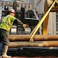 OSHA Fines Construction Company After Deck Collapses Under Workers, Causing Injury